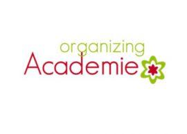 Organiseren leren met de organizing academie