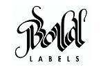 Bold Labels